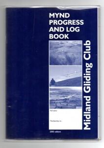 Mynd Log Book001