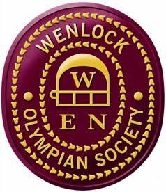 Wenlock Olympian Society
