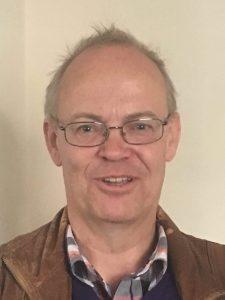 John O'Reilly - Secretary