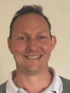 Simon Towers - Treasurer