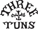 Three Tuns Logo