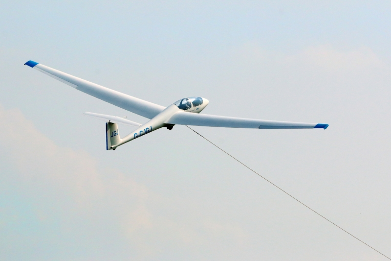 Fleet » MIDLAND GLIDING CLUB